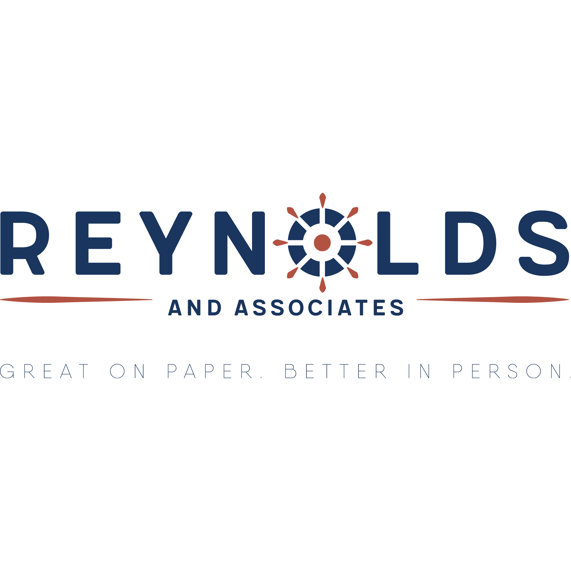 Reynolds & Assoc - Houston, TX - Accounting