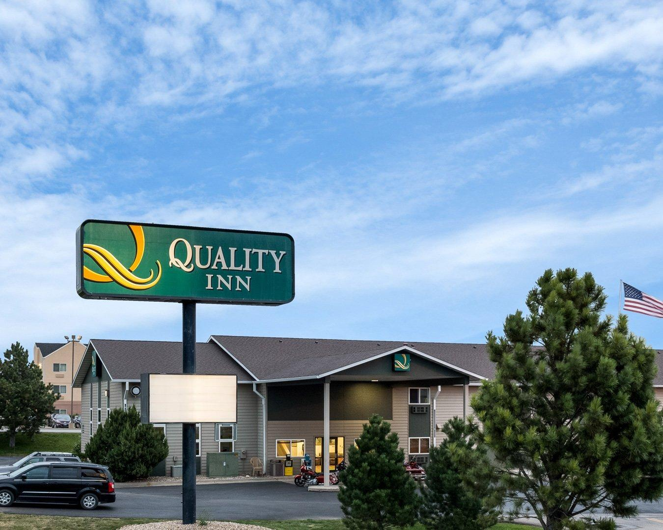 Spearfish South Dakota Hotels Motels