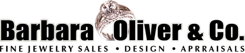 Barbara Oliver & Co. Jewelry
