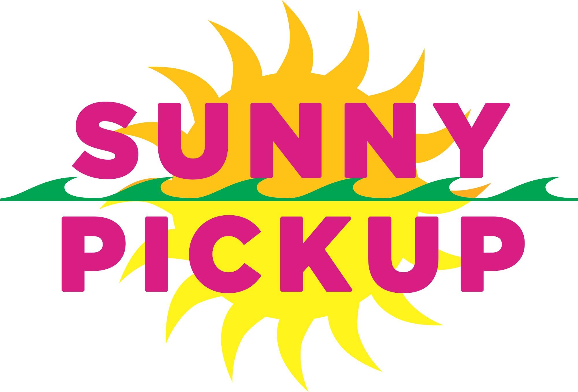 Sunny Pickup Laundry Service