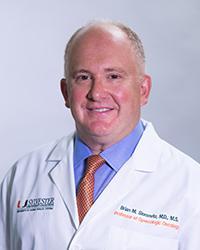 Brian Slomovitz, MD