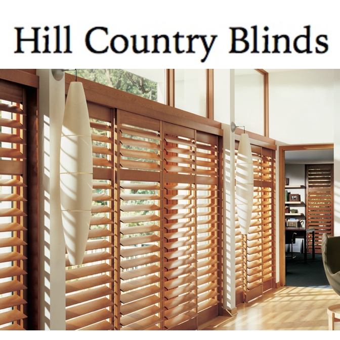 Hill Country Blinds