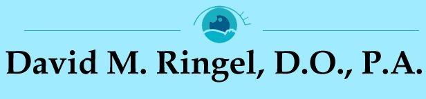 David M Ringel DO