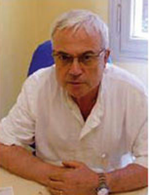 Dr. Giorgio di Concetto - Studio di Agopuntura