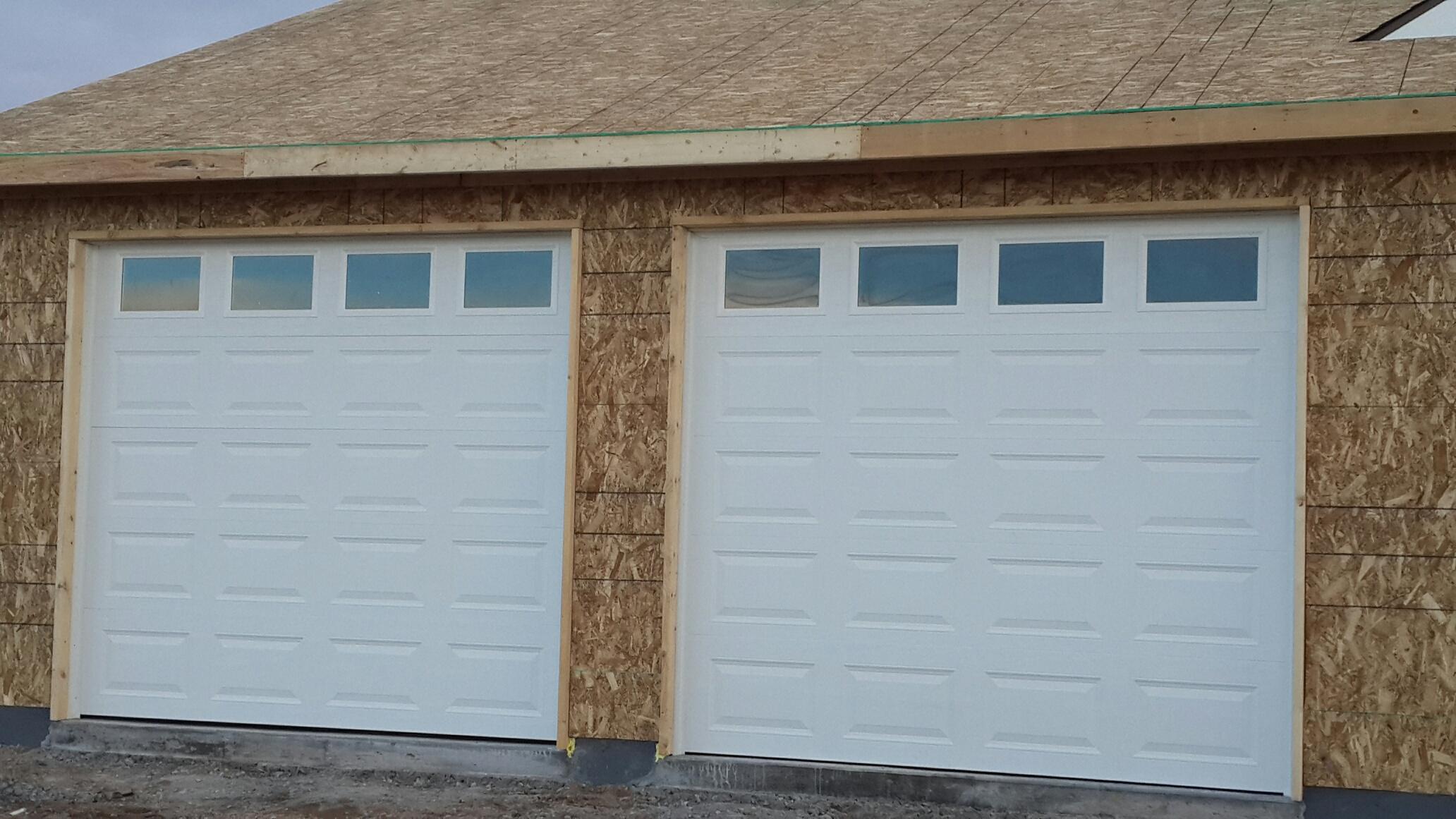 Bobcat Doors Amp Construction In Cheyenne Wy Garage Doors