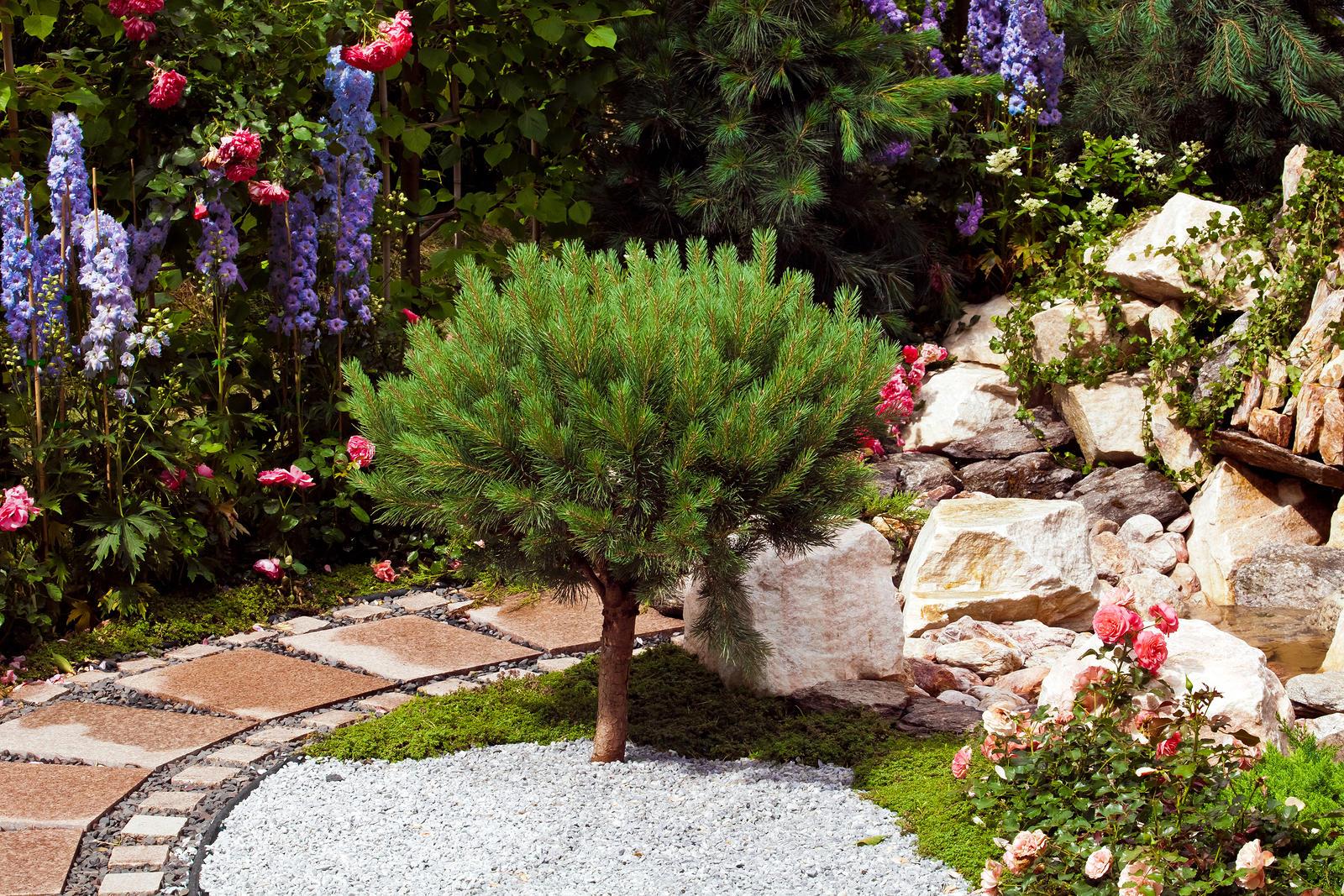 Finishing touches landscaping llc burlington wisconsin for Finishing touches landscaping