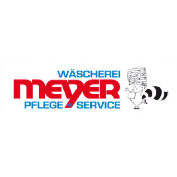 Wäscherei Meyer Inh. Axel Meyer