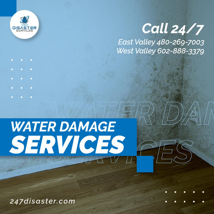 Disaster Services Gilbert