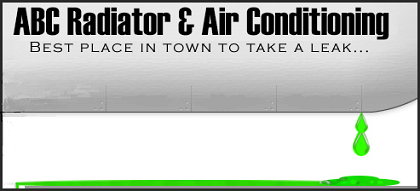 ABC Radiator & Air Conditioning