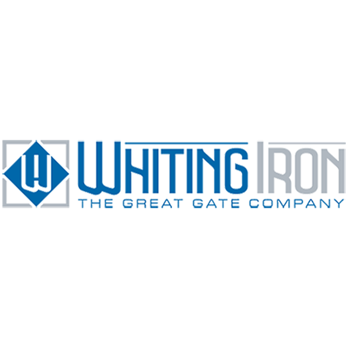 Whiting Iron The Great Gate Company