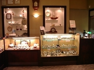 Aria Jewellers