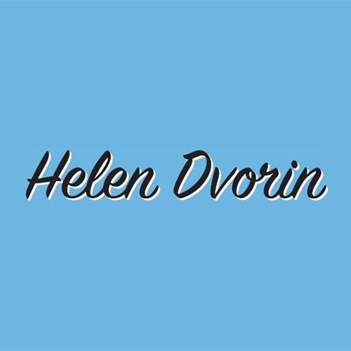Helen Dvorin