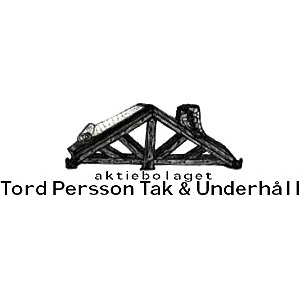 Tord Persson Tak & Underhåll AB