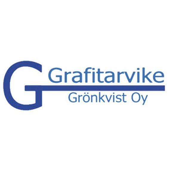 Grafitarvike Grönkvist Oy