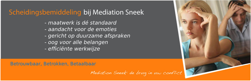 Mediation Sneek
