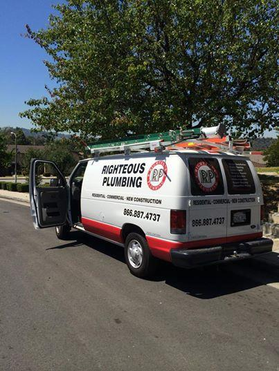 Righteous Plumbing & Rooter Service