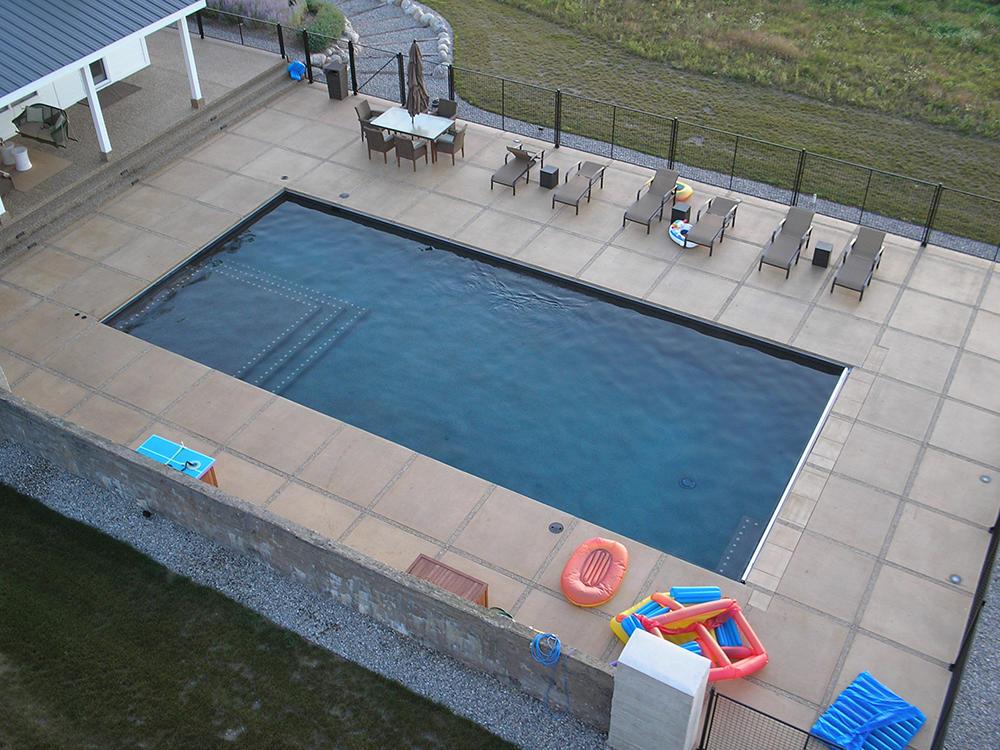 Poolside Inc In Traverse City Mi 49685