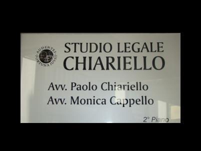 Studio Legale Chiariello Avv. Paolo