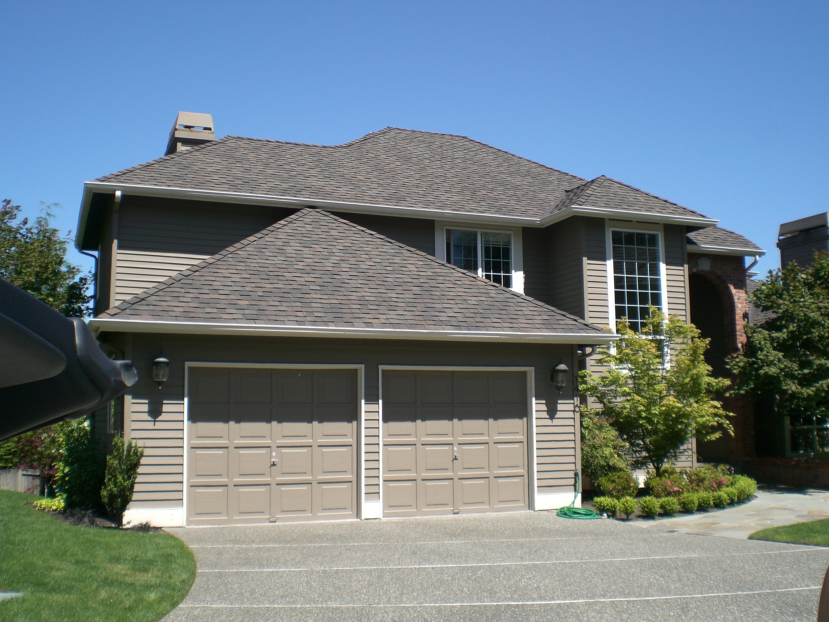 Anderson Roofing Inc In Issaquah Wa 98027
