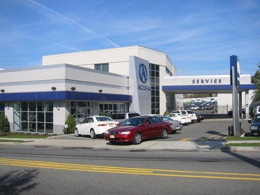 Rutherford Car Dealers