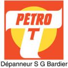 Dépanneur S G Bardier