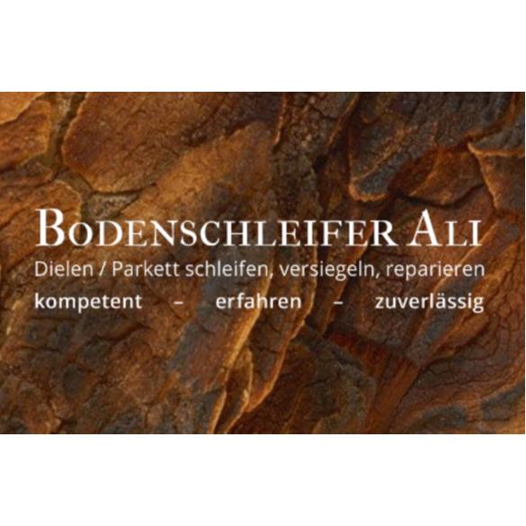 Bild zu Bodenschleifer Ali Kompetent - Erfahren - Zuverlässig in Berlin