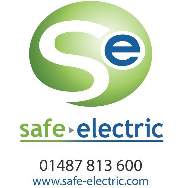 Safe-Electric (Nationwide) Ltd