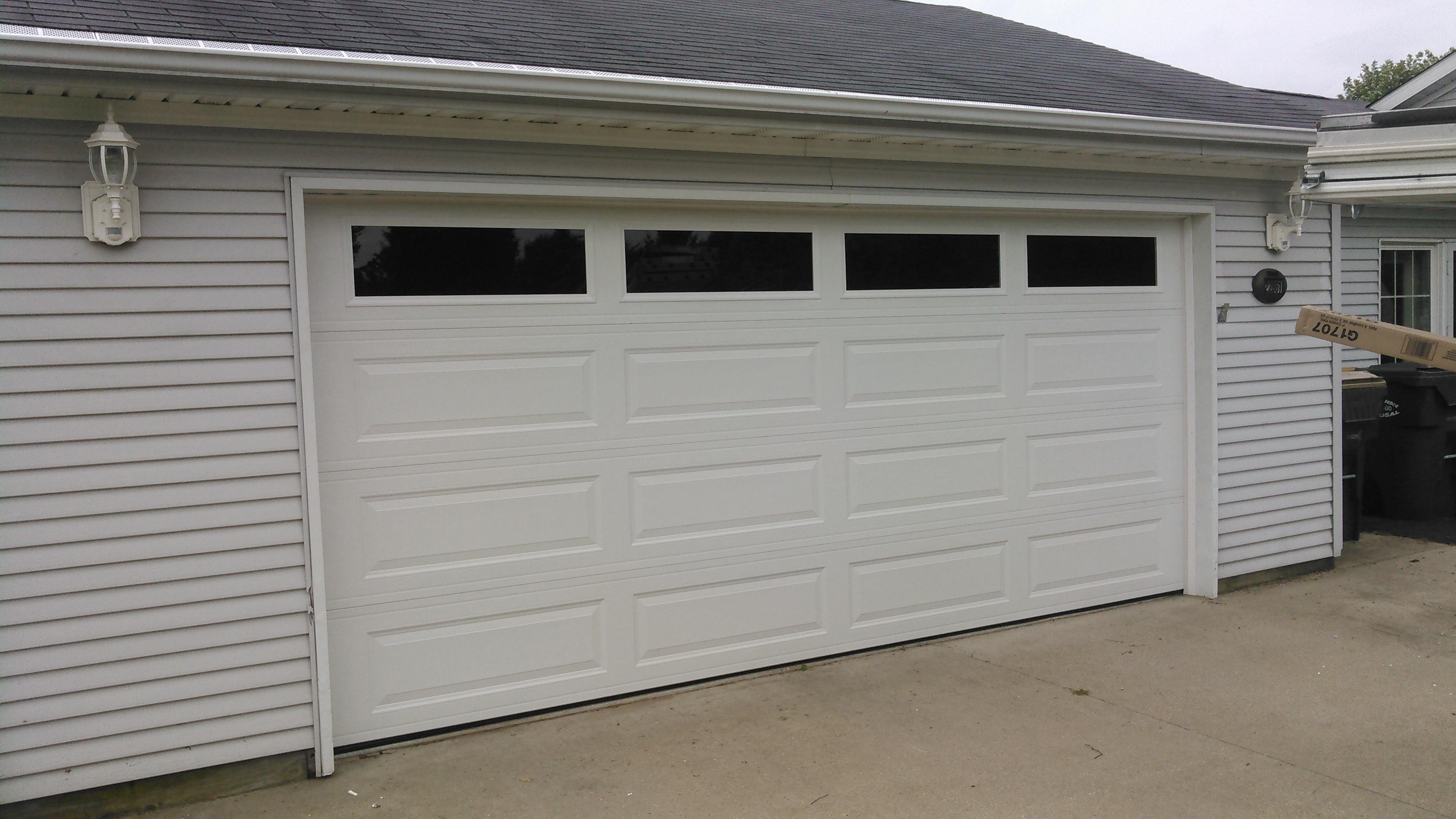 Complete Garage Doors, LLC