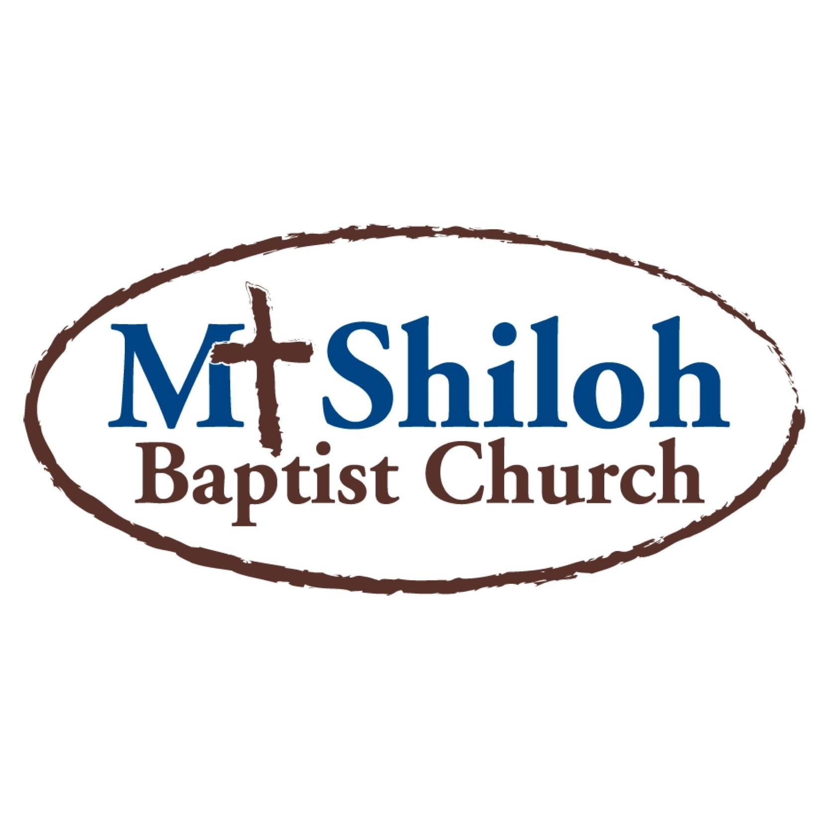 Mt Shiloh Baptist Church
