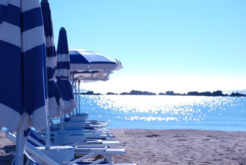 Residence - Camping Seaside