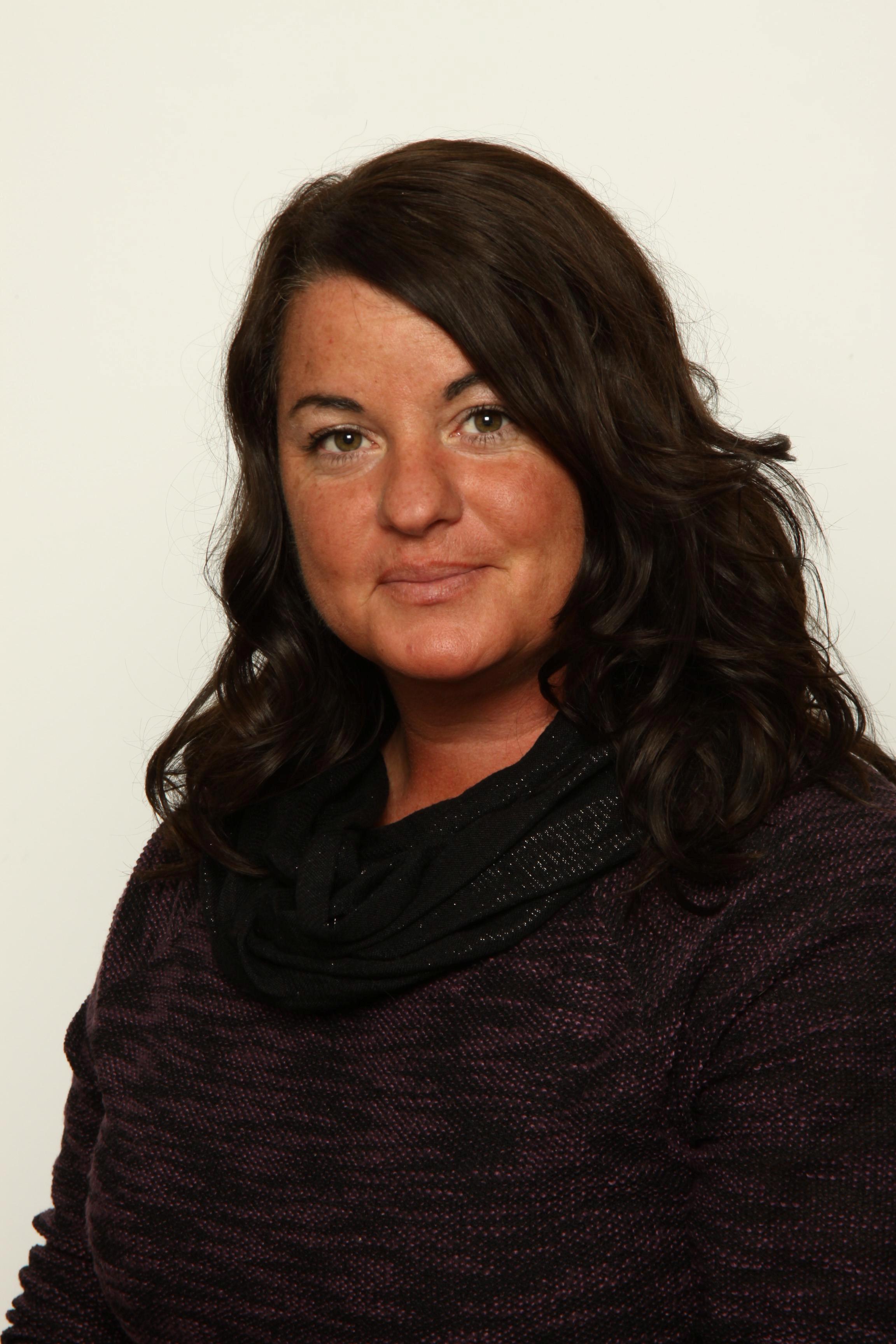 Allstate insurance agent Melinda Germon