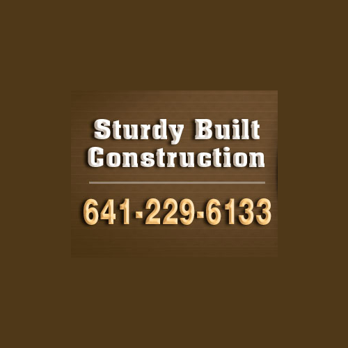 Sturdy Built Construction