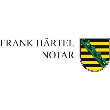 Notar Frank Härtel