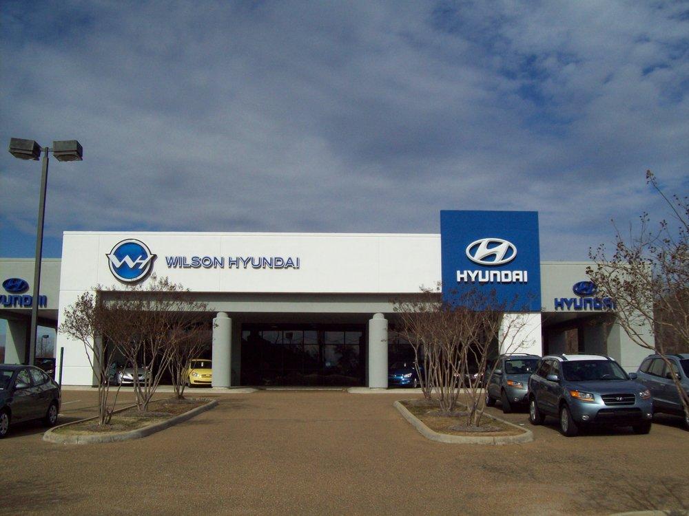 Capitol Hyundai Montgomery >> Wilson Hyundai, Flowood Mississippi (MS) - LocalDatabase.com