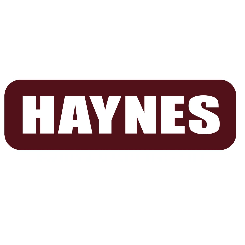Haynes Materials Deep River
