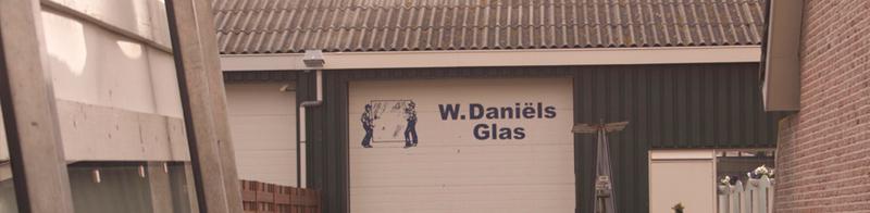 Glashandel Daniels
