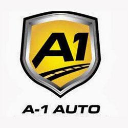 A-1 Auto Body Repair - Tampa, FL 33616 - (813)300-0016 | ShowMeLocal.com