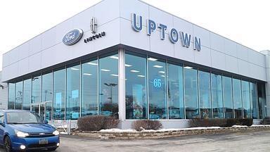 Uptown Motors Inc.   Ford Dealership in Milwaukee WI
