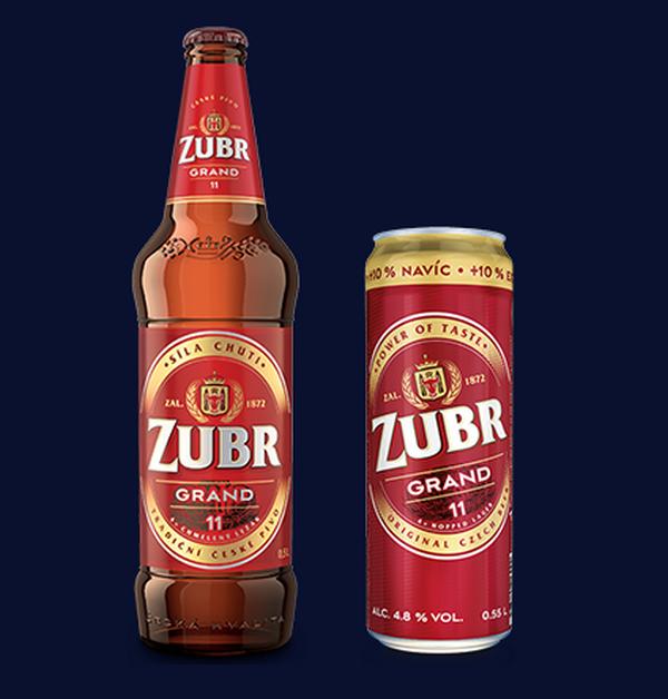 Pivovar ZUBR a.s.