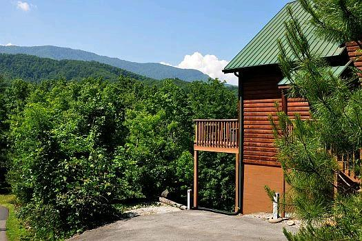 Heartland Cabin Rentals Pigeon Forge Tennessee Tn
