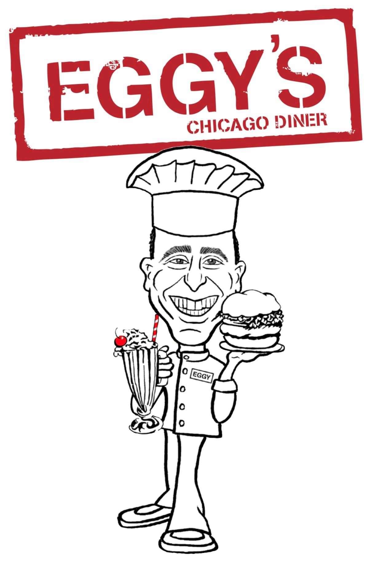 Eggy's Diner Chicago