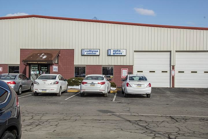 Smail Autobody & Collision Center image 2