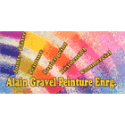 Alain Gravel Peinture Enr