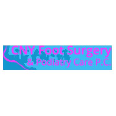 Podiatrist in NY East Syracuse 13057 CNY Foot Surgery & Podiatry Care P.C. 6700 Kirkville Rd  (315)701-2929