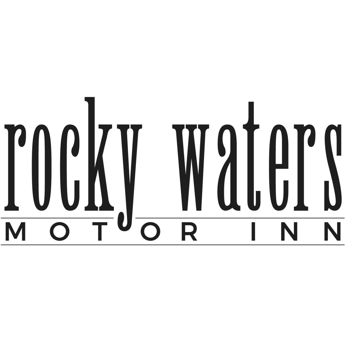 Rocky Waters Motor Inn - Gatlinburg, TN 37738 - (800)824-1111 | ShowMeLocal.com