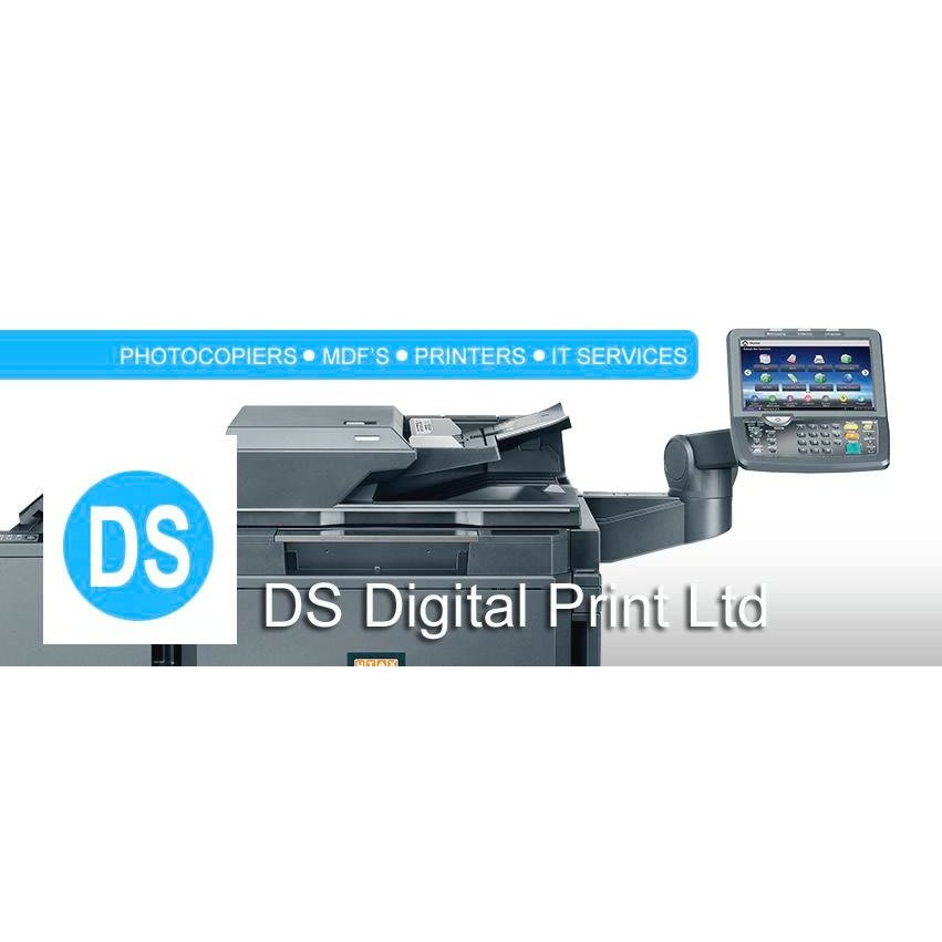 DS Digital Print Ltd Sheffield 07929 653168