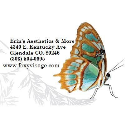 Erin's Aesthetics & More