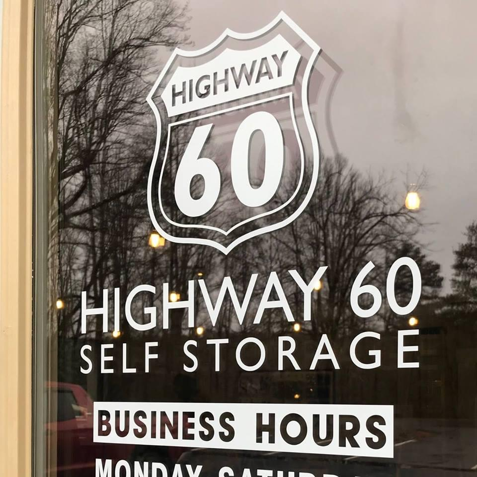 Highway 60 Self Storage - Dahlonega, GA 30533 - (706)862-1578 | ShowMeLocal.com