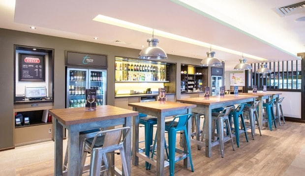 Duke Street Restaurants Chelmsford