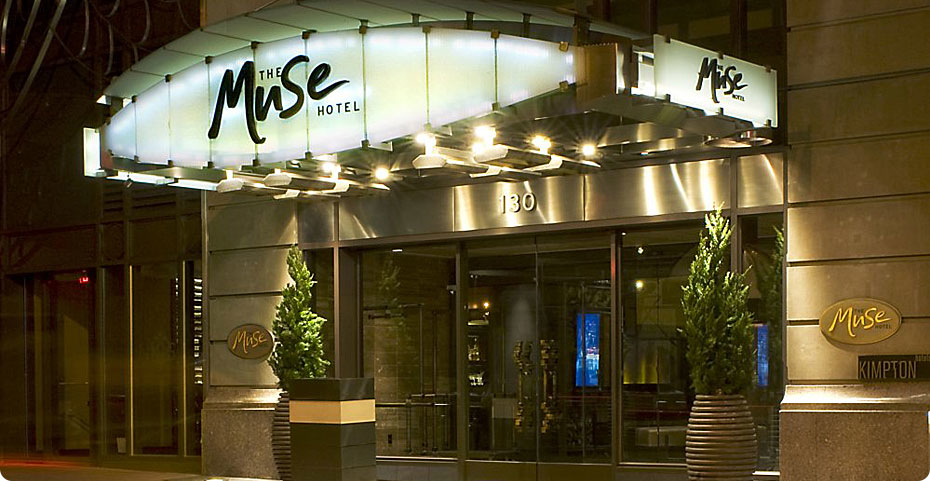 Muse hotel new york deals